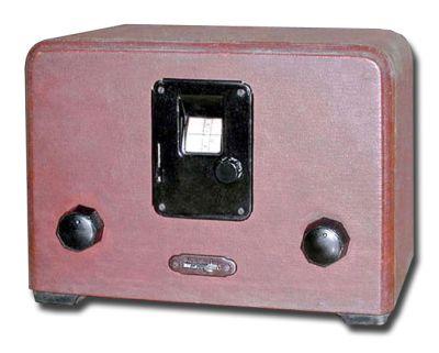 """Радиоприемник """"БИ-234"""""""