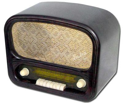 Радиоприемник &quot