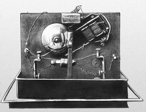 фото попова радио
